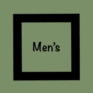 Men's Clothing!